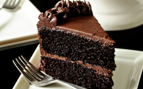 Chocolate Cake - چاکلیٹ کیک
