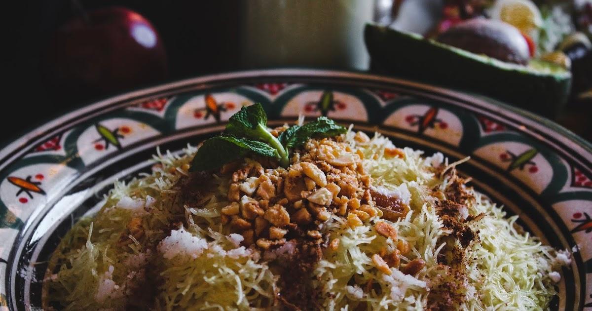 Chinese Rice - چائنیز رائس