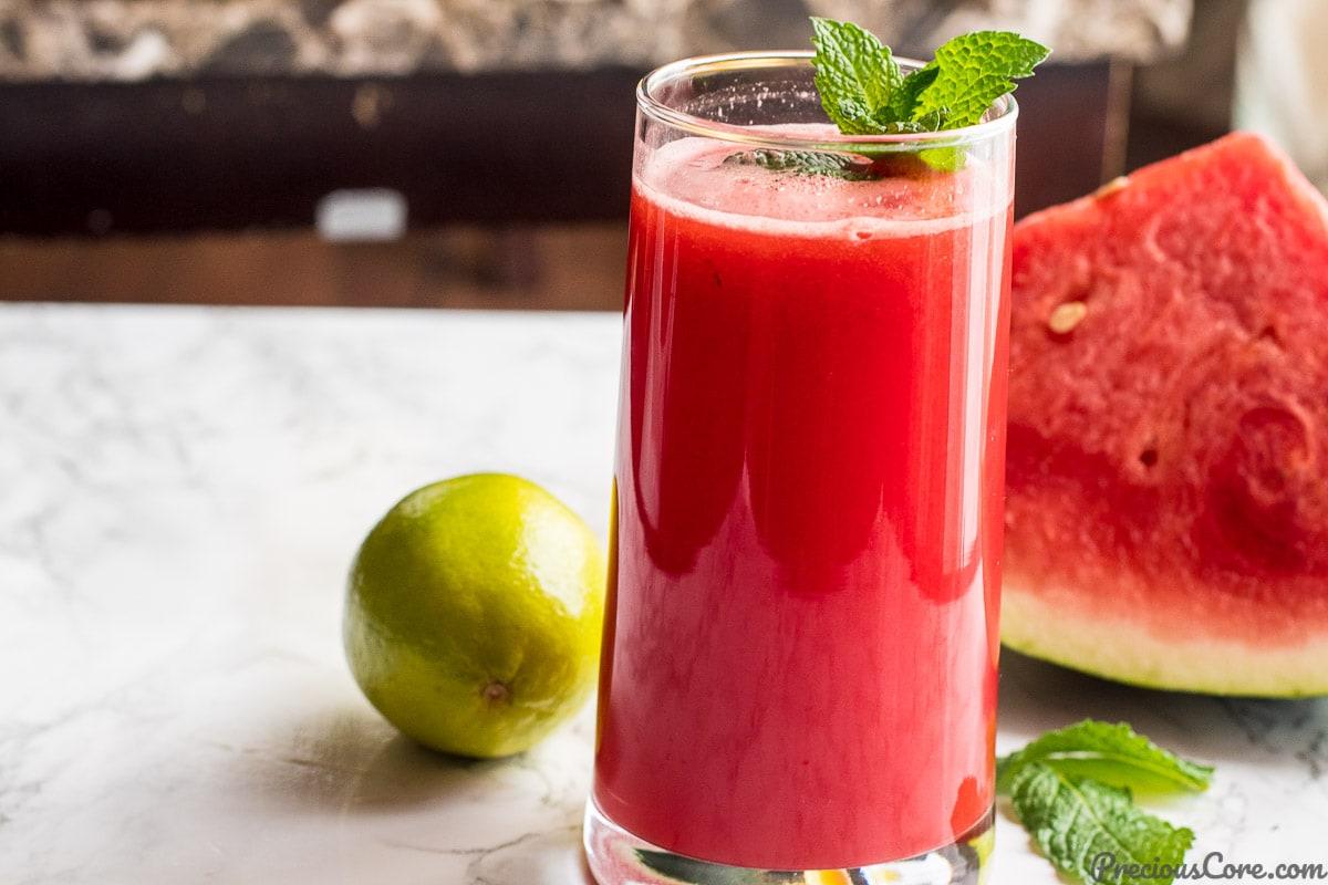 Watermelon Juice - واٹرمیلن جوس