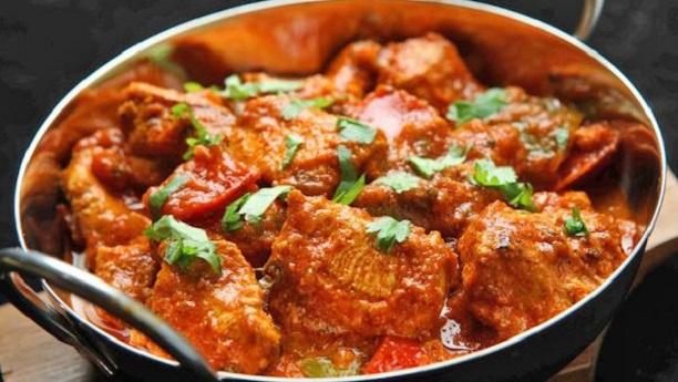 Lahori Red Chicken Karahi - لاہوری ریڈچکن کڑاہی