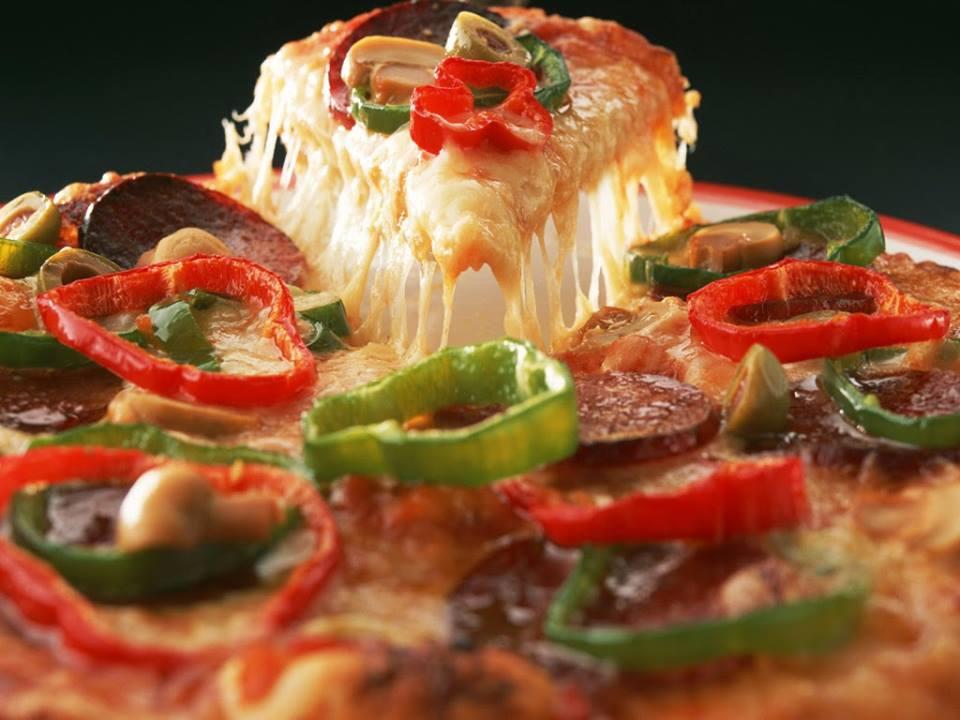 Four Seasons Pizza - فورسیزن پیزا