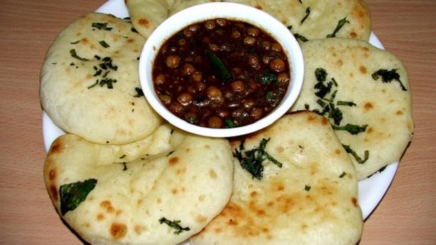 Dhoodh Walay Kulchay - دودھ والے کلچے