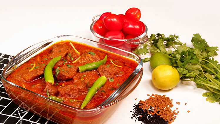 Achar Gosht Recipe - اچار گوشت ریسیپی