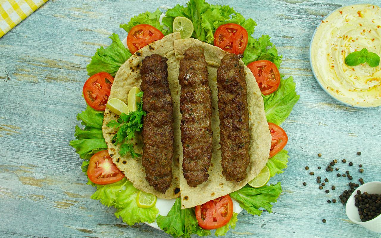 Labnani Kabab - لبنانی کباب