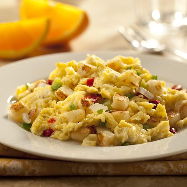 Egg Potato - انڈا آلو