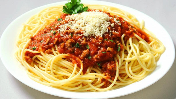 Italian Spaghetti Meat - اٹالین اسپیگھٹی میٹ