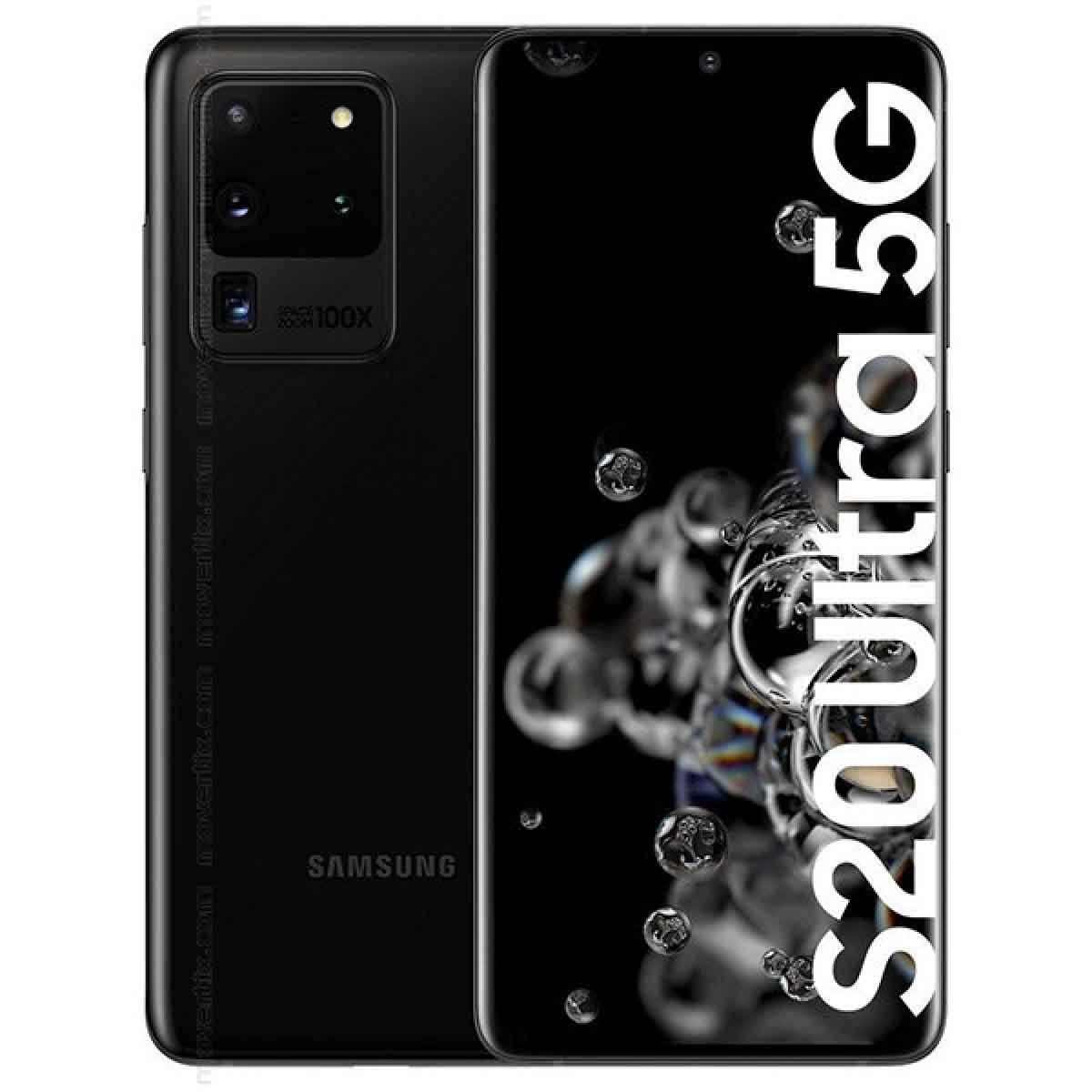 Why Samsung Galaxy S20 5G?