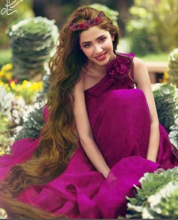 Pakistani Celebrities Turned Into Disney Characters