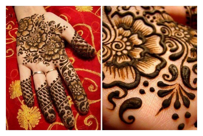 Latest Mehndi Designs 2020