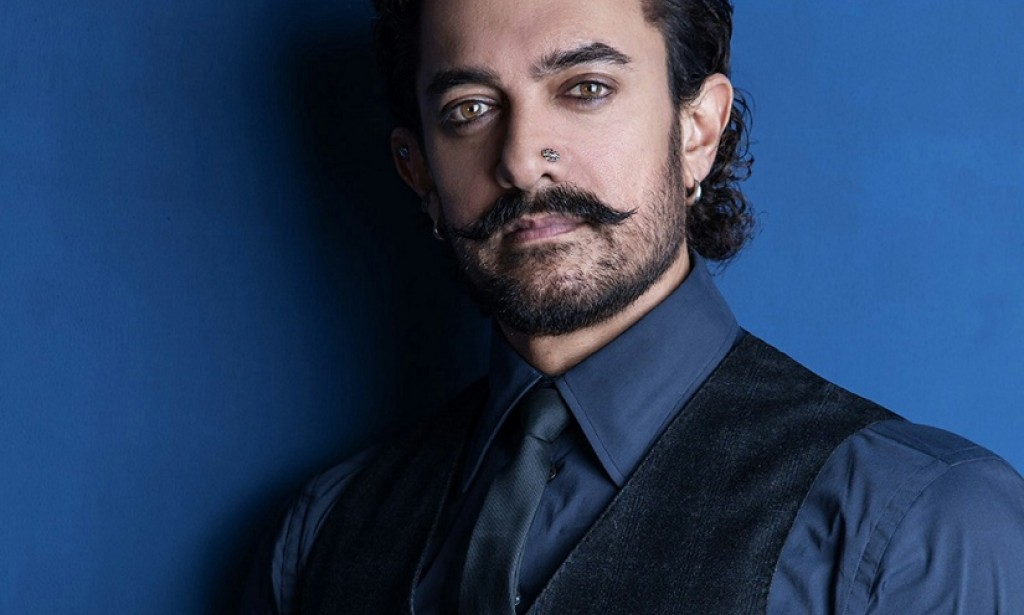 Aamir Khans house staff tests positive for Covid-19   The