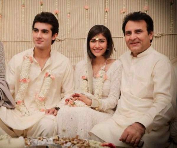 Behroz Sabzwari and Shehroz Sabzwari