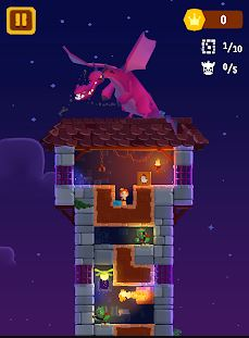 4. Platform: Once Upon A Tower