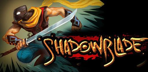 Platformer: Shadow Blade Zero