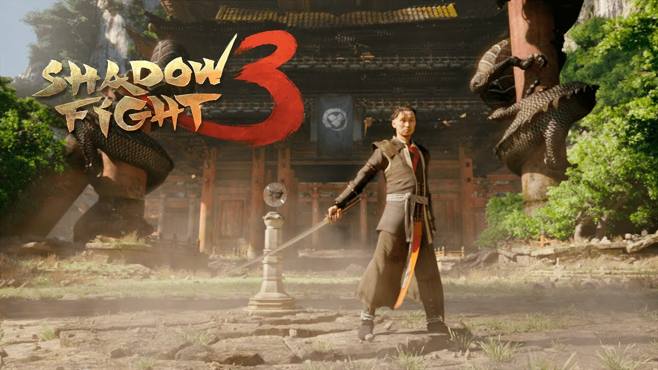 Fighting: Shadow Fight 3