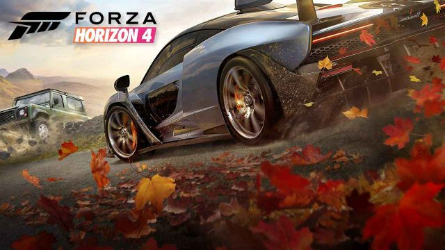 Download Forza Horizon 4 Click here