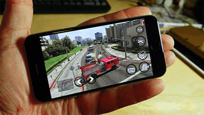 GTA 5 Mobile Download for Android & iOS - APK GTA V