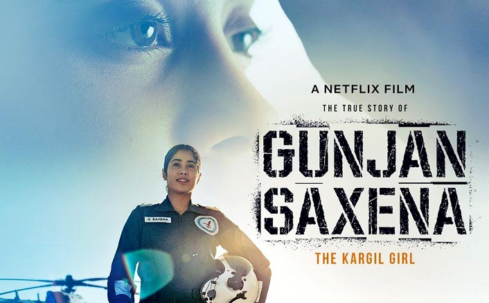 Gunjan Saxena Movie Review