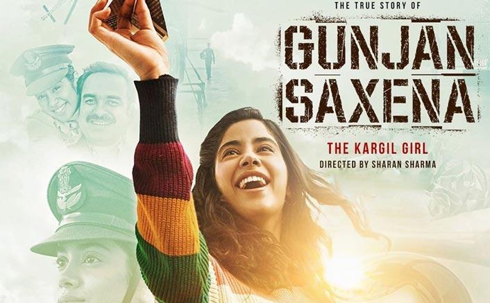 Gunjan Saxena Movie Review: Script Analysis