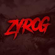 Star Zyrog Logo