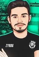 Star Zyrog Image