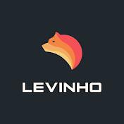 Levinho YouTube Logo