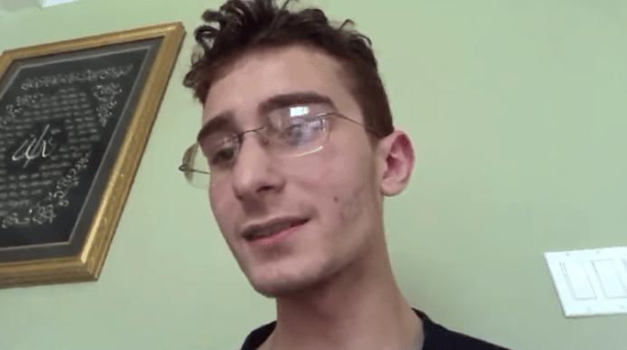 Levinho Face IMage