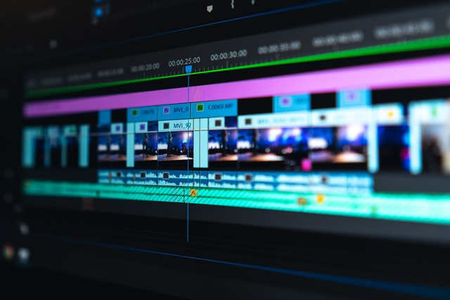 How to Edit Video Proffesional