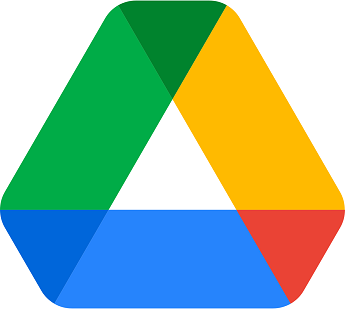 Download Google Drive Free Logo