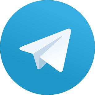 Telegram Free Logo Download