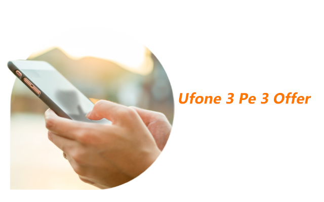 Ufone_3p3_package