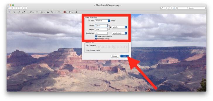Edit JPEG in MAC