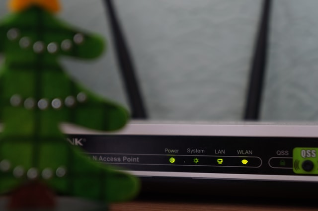 How to configure yout wi-fi router