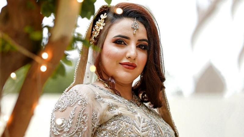 Hareem Shah Husband