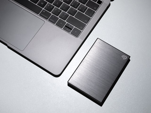 How to check space on your hard disc