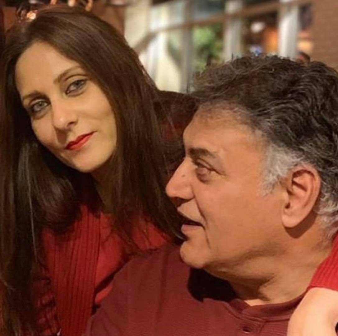 Asif Raza mir biography, family, wife, wedding