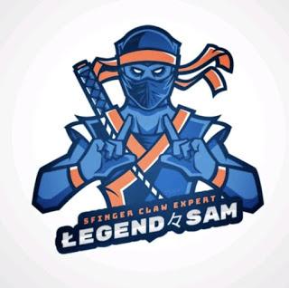 Legend Sam