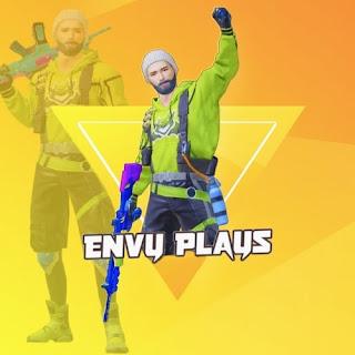 Envy Plays