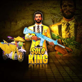 Solo King